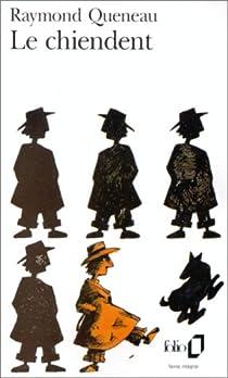 Le Chiendent par Queneau