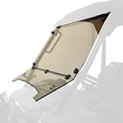 Kolpin Full-Hinged Windshield for John Deere HPX /