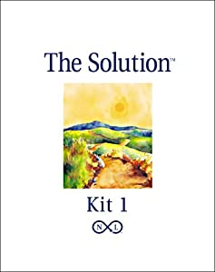 The Solution Kit, Vol. 1 (Book and 4 CD's)