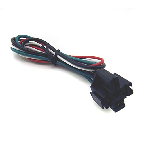 Nitrous Express 15525 Relay Wiring Harness ()