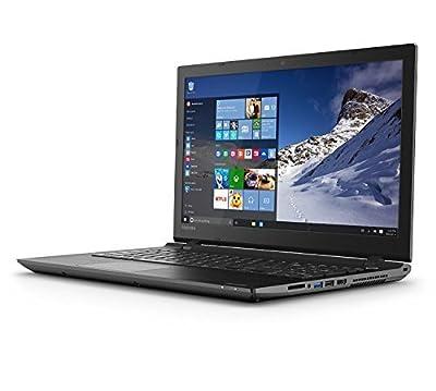 2016 New Edition Toshiba Satellite 15.6-inch High Performance Touchscreen Laptop, Intel i3-5020U Processor 2.2GHz, 6GB DDR3L, 1TB HDD, DVD drive, HDMI, Bluetooth, Windows 10