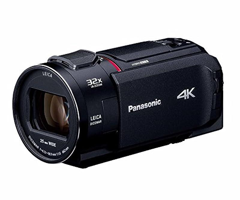 Panasonic 4K 비디오카메라 64GB HC-VX1M (4색상)