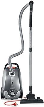 Severin Germany Vacuum Cleaner Platinum