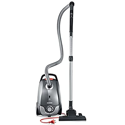 Severin Germany Vacuum Cleaner