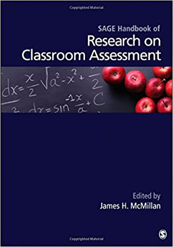 SAGE Handbook of Research on Classroom Assessment: Amazon co