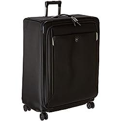 Victorinox Werks Traveler 5.0 WT 30 Dual-Caster, Black, One Size