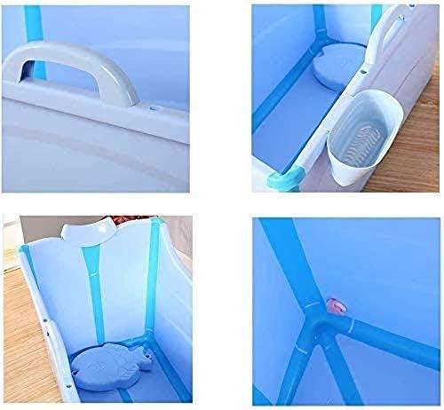 Enfants Pliant Baignoire Adulte Baignoire Pliable Grand Baignoire Piscine Bebe Adulte Baignoire Accueil Blue Bebe Et Puericulture Toilette De Bebe