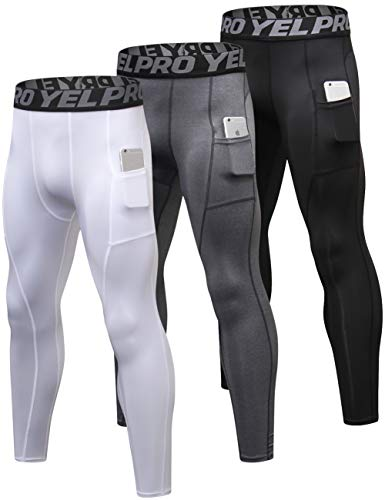 How to find the best compression pants men pack of 3 for 2020?