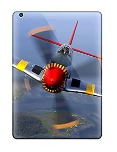 Premium Durable Aircraft Military Man Made Military Fashion Tpu Ipad Air Protective Case Cover