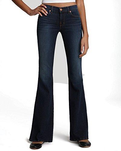 J Brand Flare Jeans - 9