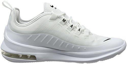 Homme 38 White 5 de GS NIKE Compétition Air 100 Blanc Axis Black Chaussures Running Max EU vwq6w8