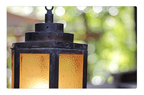 vintage disney lamp - 3