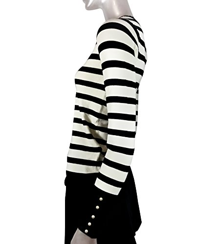 Zara Donna Maglia perla polsino 5646/130