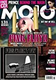 Mojo Magazine (May, 2017) Pink Floyd Cover