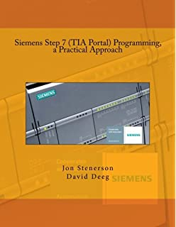 Automating with simatic s7 1500 configuring programming and siemens step 7 tia portal programming a practical approach fandeluxe Images