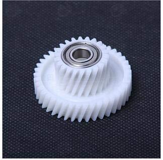 Printer Parts 2018 New Compatible Developer Gears for K0nica minolta BH PRO 1050 1051 1050E 56UA77330 Developer Gears by Yoton (Image #1)