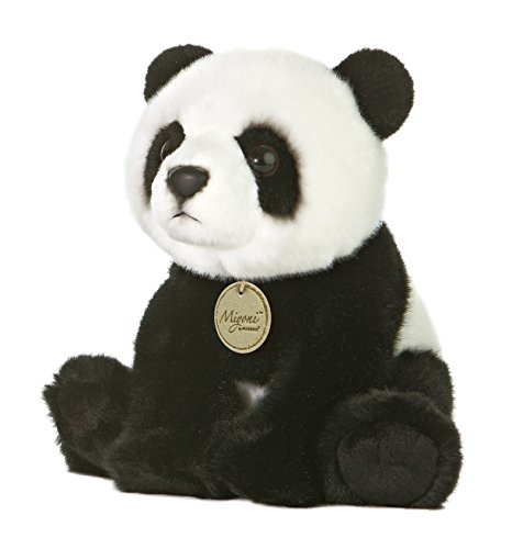 Aurora World Miyoni 10 Panda product image