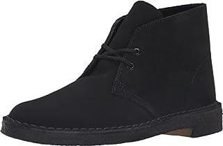 CLARKS Originals Men's New Black Suede Desert Boot 15 B(M) US (B00SWLN29K) | Amazon price tracker / tracking, Amazon price history charts, Amazon price watches, Amazon price drop alerts