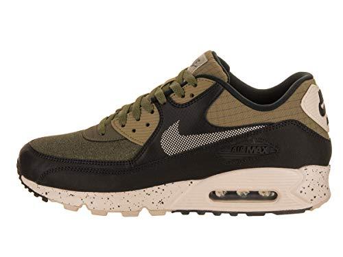 5 Sneakers antracite da nero 100 Bianco Air basse Nike neutra Essential uomo Eu Max 47 Oliva 90 PwSIq