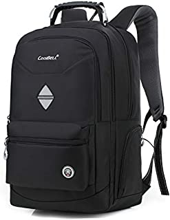 Laptop bag men's backpack waterproof anti-theft college Student women's schoolbag for Business leisure travel bag outdoor shoulder bag