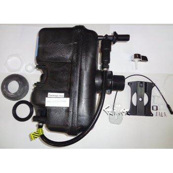 Amazon.com: Flushmate M-101526-F31 FM III 503 Pressure ...