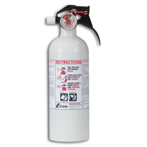 Kidde Mariner5 Extinguisher Pressure Gauge