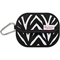 Macbeth Collection MB-NC8ZB Neoprene Camera Case (Black Zebra), (Black) from Macbeth Collection