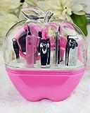 SAMGU Apple beauté 9 sets makeup tools bag outils de maquillage