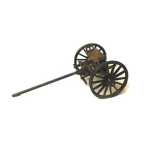 Miniature Civil War Cannon ()