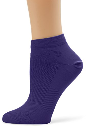 Silk Cycling Socks - Pearl Izumi - Ride Women's Silk Lite Socks, Deep Indigo, Large