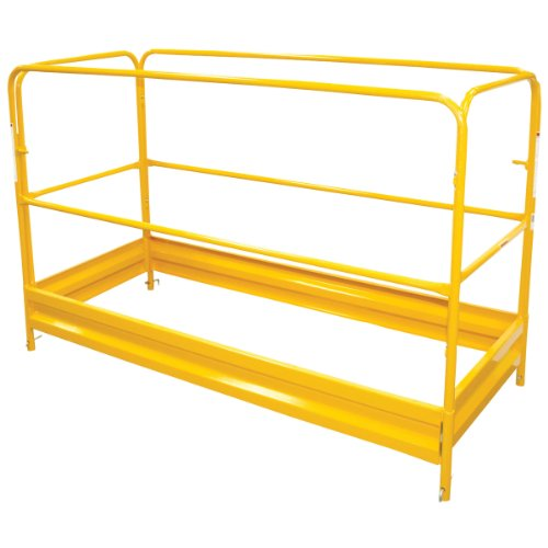 Pro-Series 05906AZ GSGRS Scaffolding Guard Rail System For GSSI Model ()
