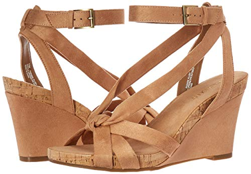 thumbnail 19 - Aerosoles Women's Fashion Plush Wedge Sandal - Choose SZ/color