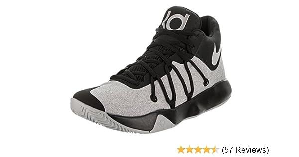 b35a469dcf15e6 Amazon.com | Nike Men's KD Trey 5 V Basketball Shoe | Basketball