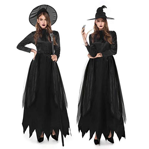 Enchantress Sexy Witch Costumes - XBYUK Witch Costume Women Halloween Cosplay
