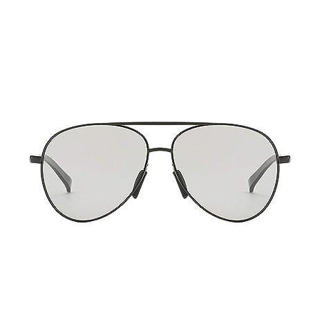 XXY Gafas Gafas polarizadas Hombres Gafas de Sol Casuales ...