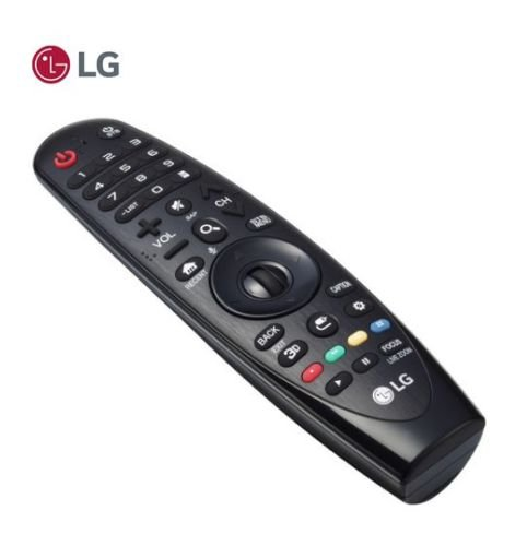 AKB74855407 LG Electronics magic Remote Control Audio/Video Remote Control (AN-MR650)