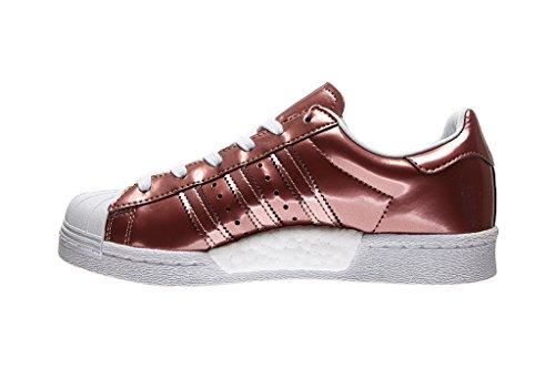 Metallic Adidas Boost Superstar White Bronze W Copper aBF8qwIB