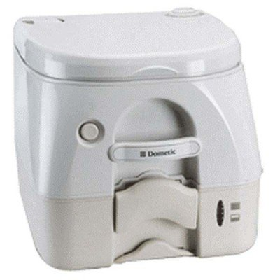 AMRS-301097202 * Sealand 972 Portable Toilet- 2.6 Gallon 301097202