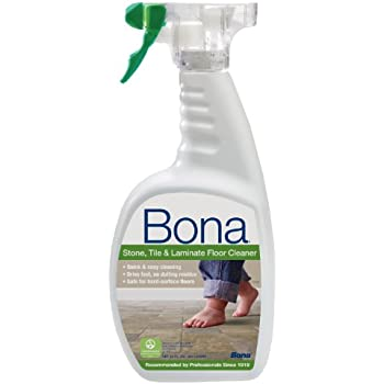 Bona Stone, Tile & Laminate Floor Cleaner Spray, 32 oz.