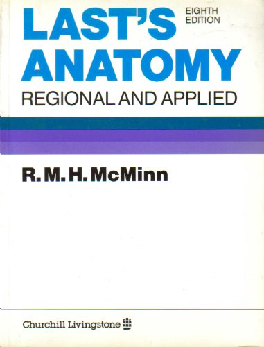Last's Anatomy: Regional and Applied