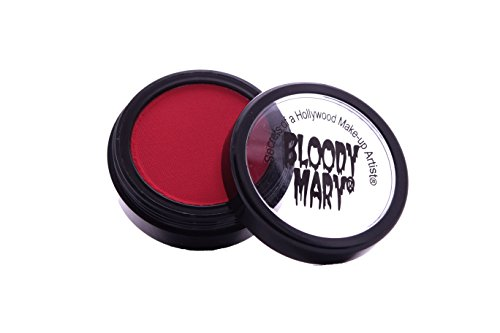 Bloody Mary Eye Shadow, Red