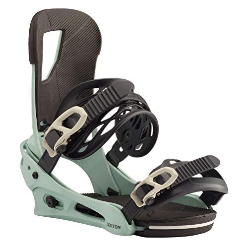 Burton Cartel Snowboard Bindings Mens