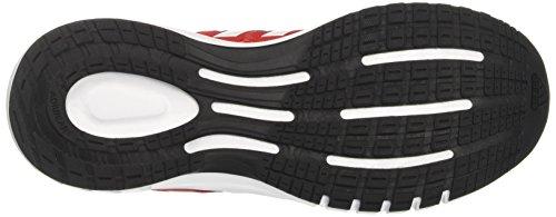 adidas Duramo Lite M, Scarpe da Corsa Uomo Rosso (Core Red/Ftwr White/Scarlet)