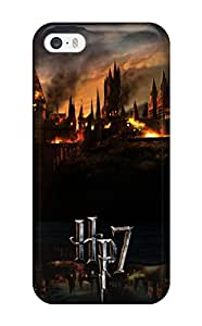 High-quality Durability Case For Iphone 5/5s(harry Potter 7 (2010)) 6258691K40645577