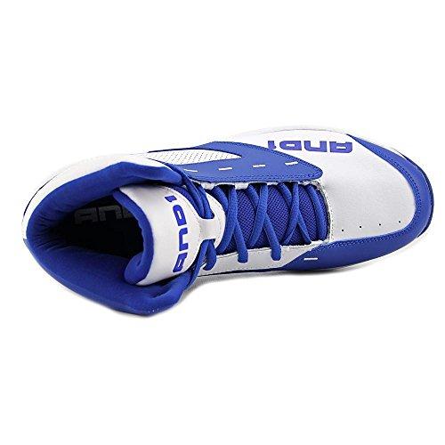 Image of AND1 Men's Typhoon Basketball Shoe