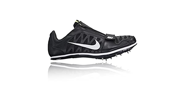 e34e61c9cb9 Amazon.com  Nike Men s Zoom LJ 4 Track and Field Shoes US  Sports   Outdoors