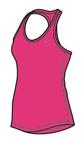 Nike Balance Tank–Rose–Medium