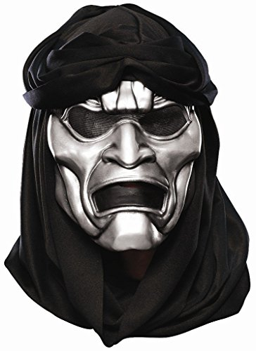 300 Immortal Vacuform Mask With Hood