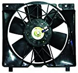 Aftermarket QP A7008-a Jeep Cherokee XJ Replacement AC A/...