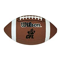 Wilson WTF1905 CFL Ultimate Football